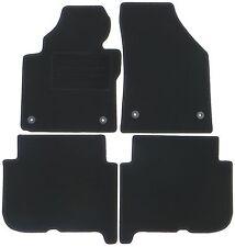 Autofußmatten Autoteppich Fußmatten VW Touran  TN-Classic Baujahr 2007-2015 osru