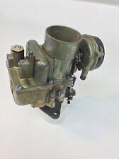NOS CARTER WA-1 CARBURETOR 694S 1949-1950 NASH 173 6 CYLINDER ENGINE