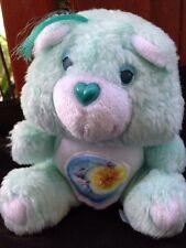 "Vintage Carebears Nighttime Bears Bears Felpa 7"" Care"