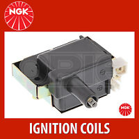 NGK Ignition Coil - U1004 (NGK48054) Distributor Coil - Single