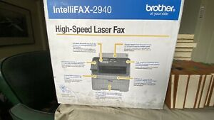 Brother FAX-2940 All-In-One Laser Printer