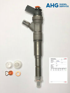 Injektor Einspirtzdüse Bosch MINI Countryman Coupe R56 R57 R55 R58 R60