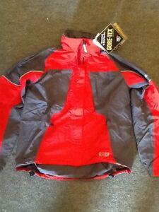 Gore Wear Gore-Tex womens Allround Plus Jacket Medium. New
