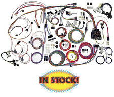 American Autowire 1970-72 Monte Carlo Wiring Harness Kit 510336