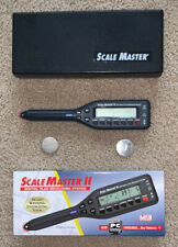 SCALE MASTER II v 3.0 DIGITAL PLAN MEASURING SYSTEM CALCULATED INDUSTRIES