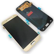 Pantalla LCD kit completo gh97-19733b Gold para Samsung Galaxy a5 a520f 2017 nuevo