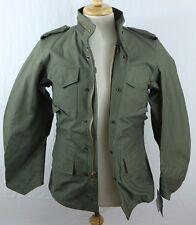 ALPHA INDUSTRIES M-65 XX Small Man's Field Cold Weather Warm Storm Jacket Coat