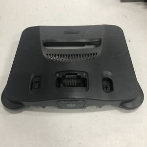 Nintendo 64 / N64 - Replacement Housing TOP - Genuine / Authentic Used 2