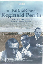 THE FALL AND RISE OF REGINALD PERRIN - SERIES ONE  - BBC COMEDY-REGION 4