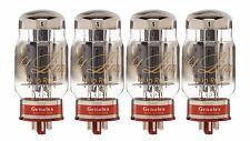 Genalex Gold Lion KT88 Power Vacuum Tubes - Octet