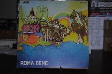 ROMA BENE OST (RICHARD COCCIANTE) LP 33 GIRI