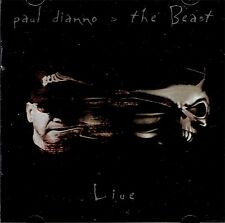 CD - PAUL DIANNO - The Beast