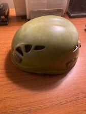 Petzl Elios Size 2 Adult Helmet Green