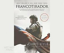 Francotirador by Chris Kyle (CD-Audio, 2015)