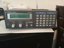 REALISTIC 20-145 HYPERSCAN 400 CHANNEL PRO-2006 UHF/VHF AM/FM SCANNING RECEIVER