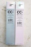 IT COSMETICS Your Skin But Better CC Cream Foundation BNIB FREE SHIP ~ YOU PICK!