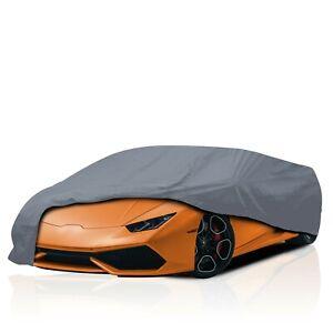 [CCT] Semi-Custom Fit Full Car Cover For Lamborghini Gallardo 2004-2014