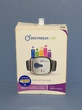 BODYMEDIA Fit Wireless Link Armband The Biggest Loser Weight Control - NEW