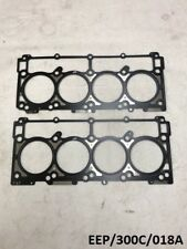 Head Gasket Right & Left Chrysler 300C / Charger 5.7L 2005-2008  EEP/300C/018A