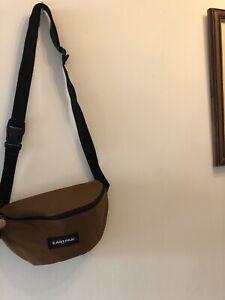 Eastpak Brown Bum / Belt Bag.