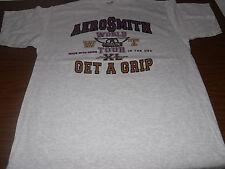 Aerosmith - Get A Grip World Tour - T Shirt - authentic tour merchandise NEW