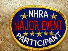 NHRA Championship Drag Racing MOPAR ENGLISHTOWN 199 Patch - NEW AND UNUSED