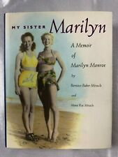 Marilyn and Me: Sisters, Rivals, Friends by Susan Strasberg (1992) hardcover