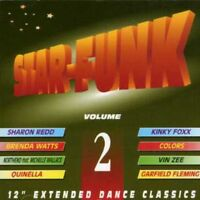 Various Artists - Star Funk 2 / Various [New CD]