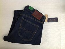 Ralph Lauren Cotton Skinny, Slim Rise 34L Jeans for Men