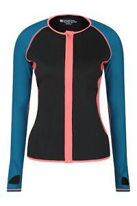 Mountain Warehouse Wms Womens Wetsuit Rash Vest