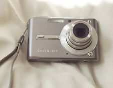Excellent CASIO EX-S500 Compact Camera - Exilim Boxed With  Accessories