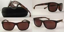 ARNETTE SLACKER SUNGLASSES AN4196-04 FUZZY BROWN HAVANA NEW