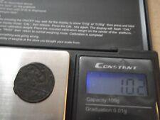 Malay Peninsula/Sumatra - Tin Coin_Keping or Pitis-06