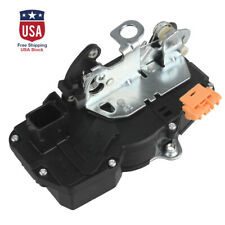 New Rear Right Passenger Side Power Door Lock Actuator RH for GMC Chevrolet SUV
