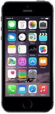 IPHONE 5S 64 GO - SMARTPHONE APPLE DEBLOQUE - POUR REPARATION FLASH / LAMPE
