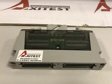 AGILENT 34923T / 001 TERMINAL BLOC (FOR AT 34903A) TESTED