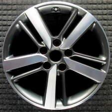 Kia Forte Other 17 inch Oem Wheel 2017 to 2018