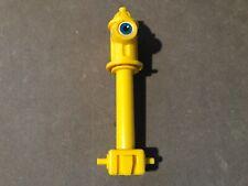 TMNT Teenage Mutant Ninja Turtles 1989 Sewer Playset Periscope & Fire Hydrant