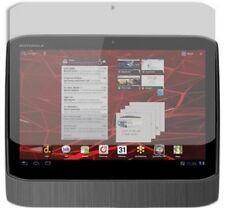 Skinomi Full Body Brushed Steel Tablet Skin+Screen Protector for Motorola XOOM 2