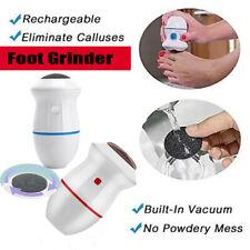 Electric Vacuum Adsorption Foot Grinder Pedicure Tools
