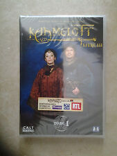 26386 // KAAMELOTT - KAMELOT - LIVRE 3 TOME 1 - DVD  NEUF