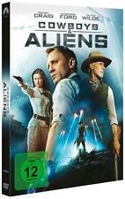 Cowboys & Aliens (2012)