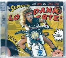 Loredana Berte. Superissimi (2006) CD NUOVO SIGILLATO Jazz. Il mare d'inverno