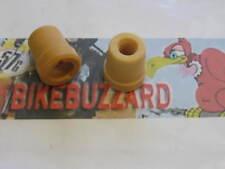 12.5mm Vintage Koni Corte Cosso Betor Curnutt Ohlins Marzocchi Shock Bumpers SET