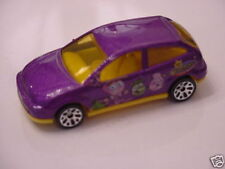 Fairly Odd Parents Ford Focus Promotional Matchbox c@@l