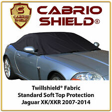 Jaguar XK/XKR Car Hood Soft Top Cover Half Cover Protection 2007-2014