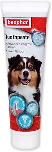 Beaphar Toothpaste for Dogs And Cats 100g UK FREE DELIVERY
