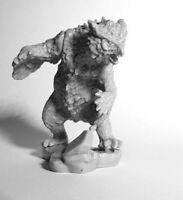 1 x OWLBEAR - BONES 4 REAPER figurine miniature rpg jdr d&d ours hibou 77674