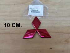 MITSUBISHI Lancer CEDIA LOGO Emblem Sticker Decal Badge Genuine Parts MN126476