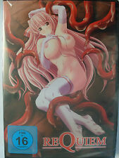 Requiem - Geige des Dämons - Erotik Manga - Musikunterricht mal anders - Macht
